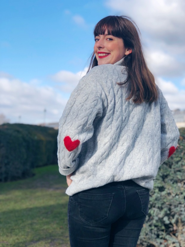 DIY_Pull_coeur_St Valentin_Upcycling_