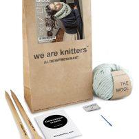 kit débutante tricot